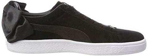 Puma Suede Bow - Women Shoes Image 6