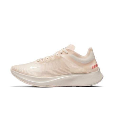 Nike Zoom Fly SP Women's Running Shoe - Cream Image