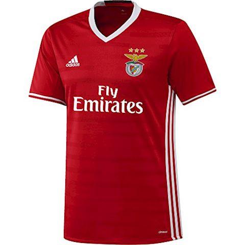 adidas Benfica Mens SS Home Shirt 2016/17 Image
