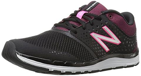 New Balance 577v4 Leather Trainer Women's Training Shoes Image