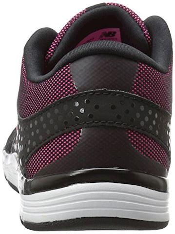 New Balance 577v4 Leather Trainer Women's Training Shoes Image 2
