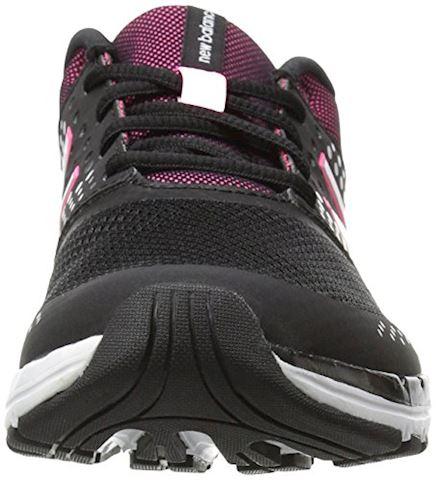 New Balance 577v4 Leather Trainer Women's Training Shoes Image 4