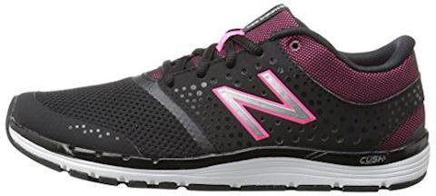 New Balance 577v4 Leather Trainer Women's Training Shoes Image 5