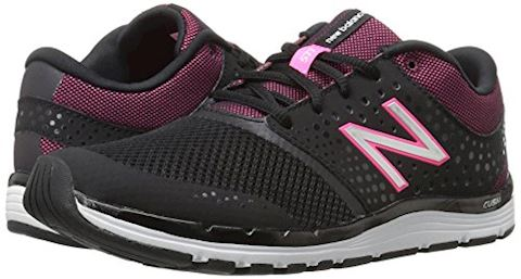 New Balance 577v4 Leather Trainer Women's Training Shoes Image 6