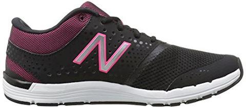 New Balance 577v4 Leather Trainer Women's Training Shoes Image 7