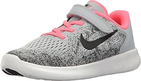 Nike Free RN 2017 Younger Kids' Running Shoe Image