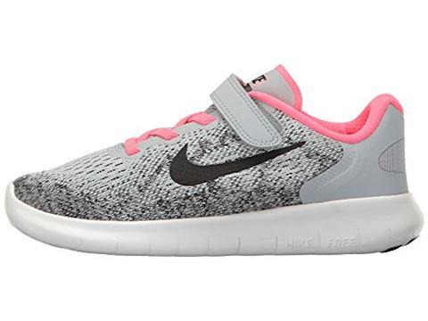 Nike Free RN 2017 Younger Kids' Running Shoe Image 6