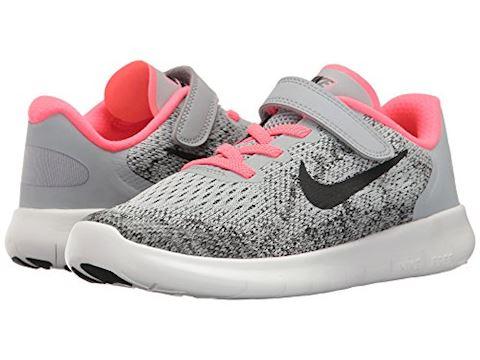 Nike Free RN 2017 Younger Kids' Running Shoe Image 7