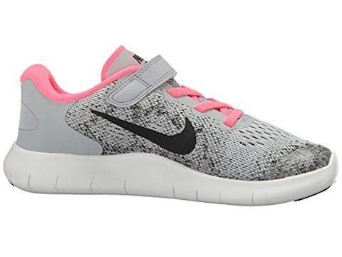 Nike Free RN 2017 Younger Kids' Running Shoe Image 8