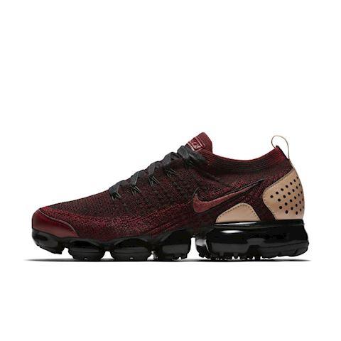 Nike Air VaporMax Flyknit 2 NRG Men's Shoe - Red Image