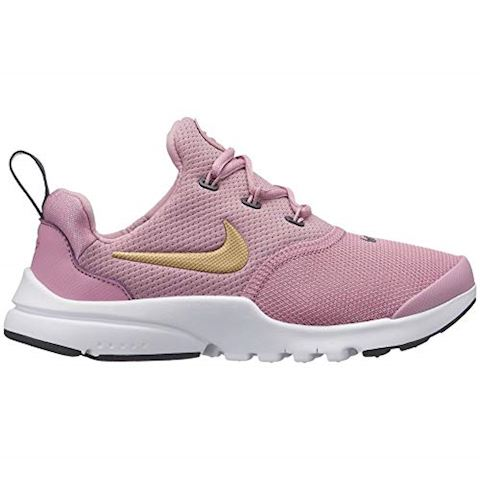 8a11a53d1 Nike Presto Fly Older Kids' Shoe - Pink | 913967-603 | FOOTY.COM