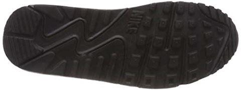 Nike Air Max 90 Women's Shoe - Cream Image 3