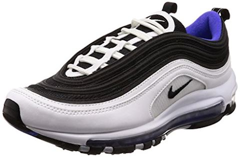 Nike Air Max 97 Men's Shoe - White Image