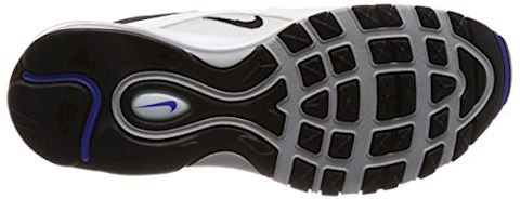 Nike Air Max 97 Men's Shoe - White Image 3