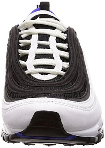 Nike Air Max 97 Men's Shoe - White Image 4