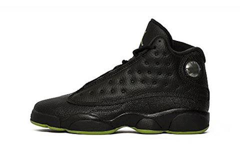 new product 46cc0 4b526 Nike Air Jordan 13 Retro Older Kids  Shoe - Black Image 6