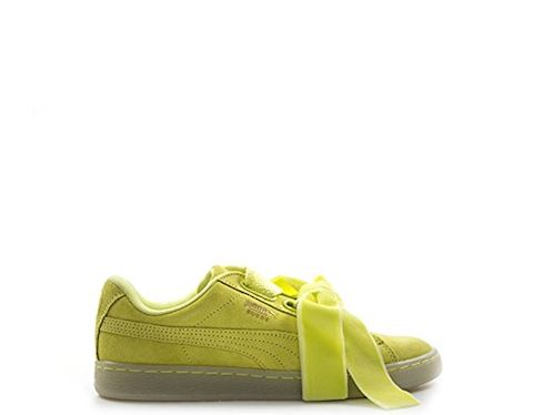 Puma Suede Heart Reset Women's Trainers
