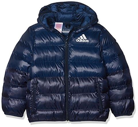 adidas Down Jacket Image