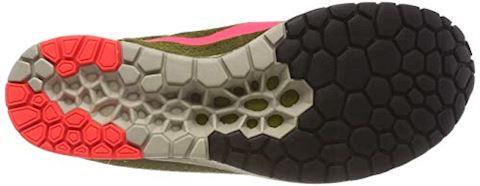 Nike Zoom Streak 6 Unisex Racing Shoe - Green Image 3