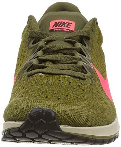 Nike Zoom Streak 6 Unisex Racing Shoe - Green Image 4
