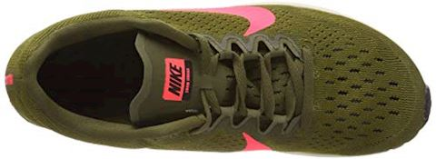 Nike Zoom Streak 6 Unisex Racing Shoe - Green Image 7
