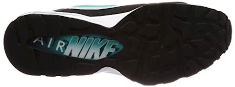 Nike Air Max 93 Men's Shoe - White Image 3