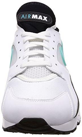 Nike Air Max 93 Men's Shoe - White Image 4
