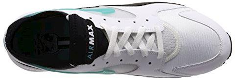 Nike Air Max 93 Men's Shoe - White Image 7
