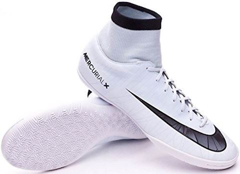 f279e8286 Nike MercurialX Victory VI DF CR7 Chapter 5  Cut to brilliance IC - Blue  Tint