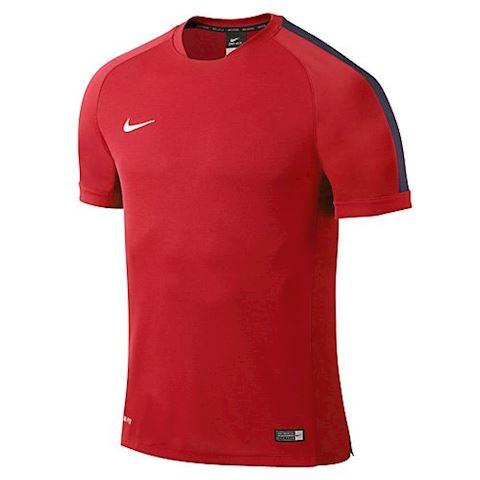 Nike Training T-Shirt Squad Flash Crimson/Obsidian Kids Image