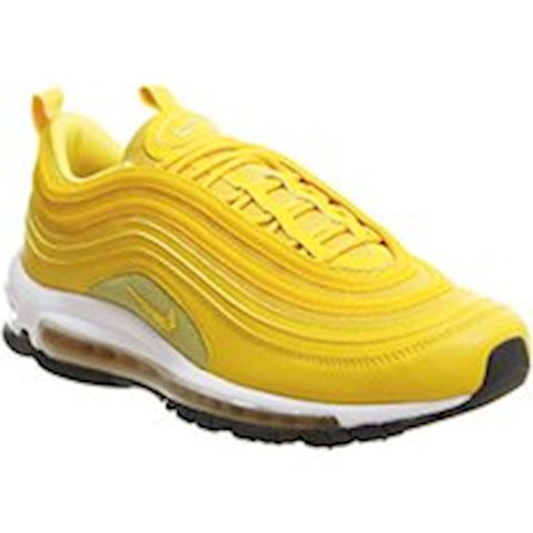 newest 185fb 9dc67 Nike Air Max 97 Women's Shoe - Yellow | 921733-701 | FOOTY.COM