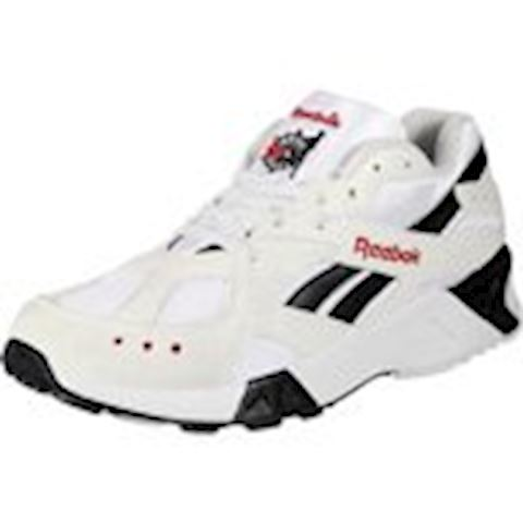 Reebok Classic  AZTREK  women's Shoes (Trainers) in multicolour Image 2