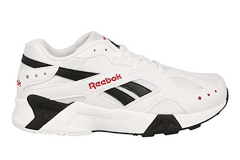 Reebok Classic  AZTREK  women's Shoes (Trainers) in multicolour Image 4