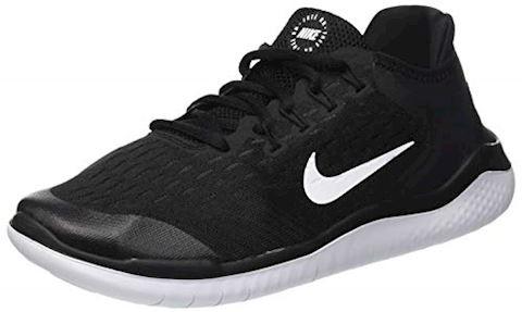 Nike Free RN 2018 Older Kids'Running Shoe - Black Image