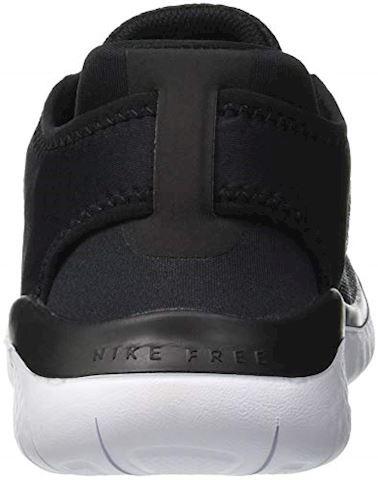Nike Free RN 2018 Older Kids'Running Shoe - Black Image 2