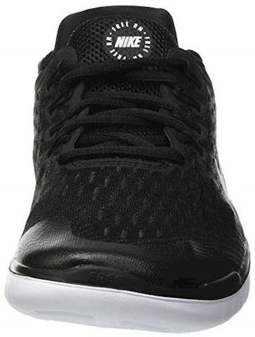 Nike Free RN 2018 Older Kids'Running Shoe - Black Image 4
