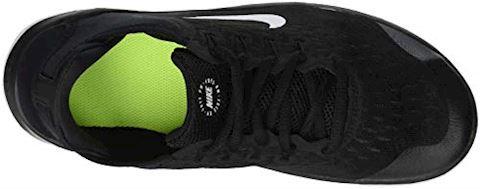 Nike Free RN 2018 Older Kids'Running Shoe - Black Image 7