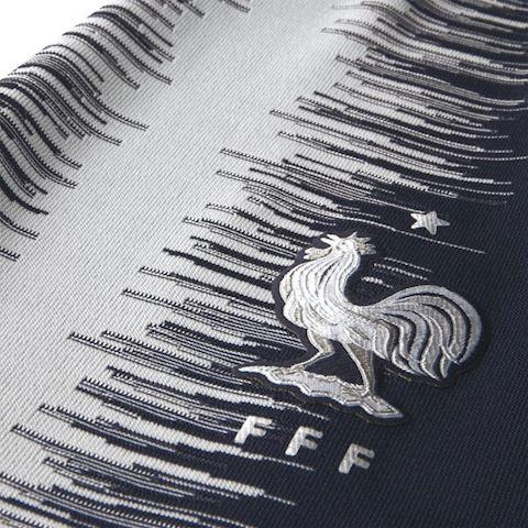 Nike VaporKnit FFF Strike Older Kids' Football Pants - Blue Image 3