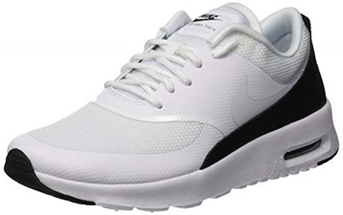 Nike Air Max Thea Women's Shoe White