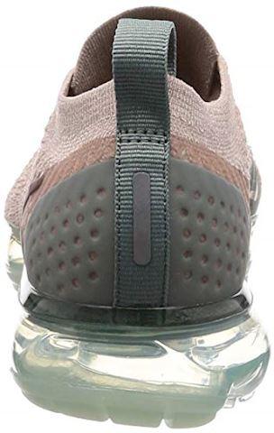 Nike Air VaporMax Flyknit 2 Women's Running Shoe - Cream Image 2