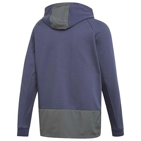 size 40 6fe76 a29f3 adidas PT3 Full-Zip Hoodie Image 2