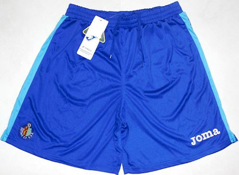 Joma Getafe Mens Home Shorts 2011/12 Image