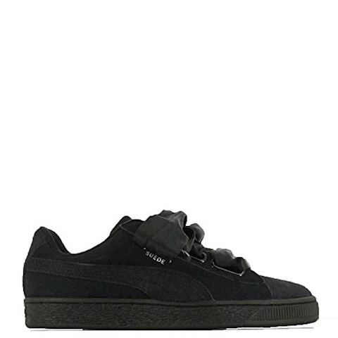 new product 87998 9e238 Puma Suede Heart Pebble Women's Trainers