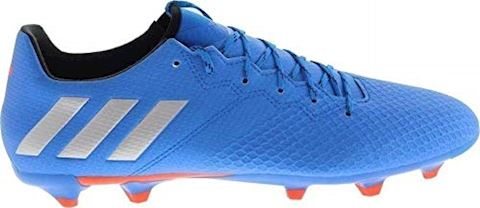 adidas Messi 16.3 Firm Ground Boots Image 9