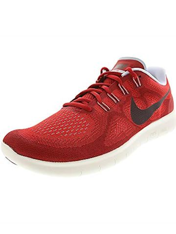 Nike Free RN 2017 - University Red/White Image