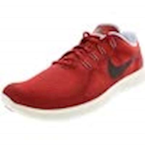 Nike Free RN 2017 - University Red/White Image 2
