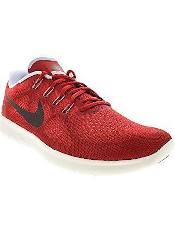 Nike Free RN 2017 - University Red/White Image 3