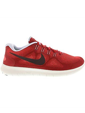 Nike Free RN 2017 - University Red/White Image 4