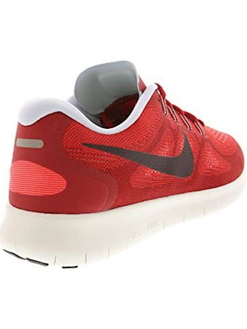 Nike Free RN 2017 - University Red/White Image 5