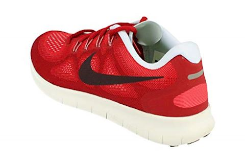 Nike Free RN 2017 - University Red/White Image 7